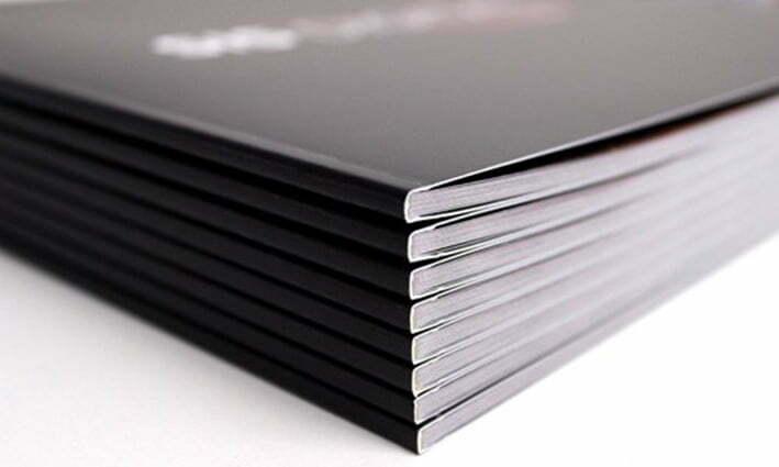 Jilid Buku Perfect Binding